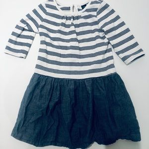 Gap dress like new!
